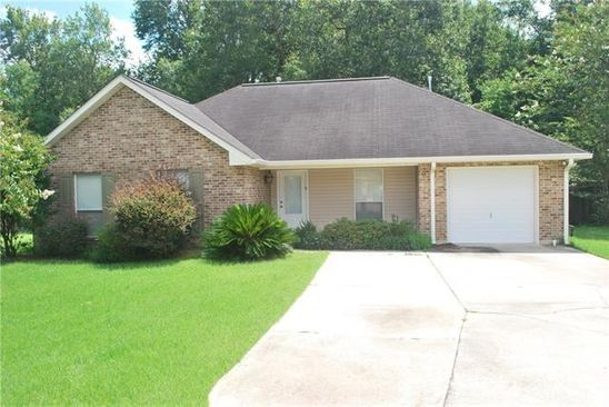 3 bed null bath Single Family at 44164 WEDGEWOOD CT HAMMOND, LA, 70403 is for sale at 148k - google static map