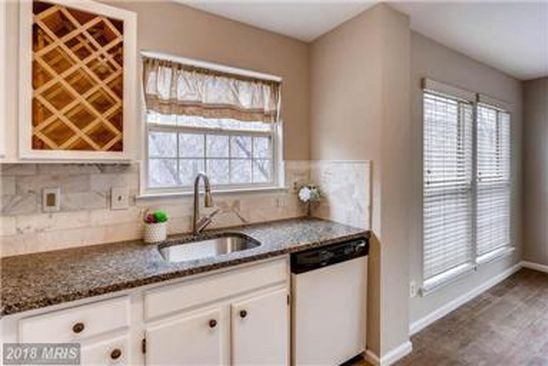 null bed null bath Condo at 4407 SILVERBROOK LN OWINGS MILLS, MD, 21117 is for sale at 140k - google static map