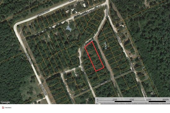 null bed null bath Vacant Land at 00 Charles St Trinity, TX, 75862 is for sale at 5k - google static map