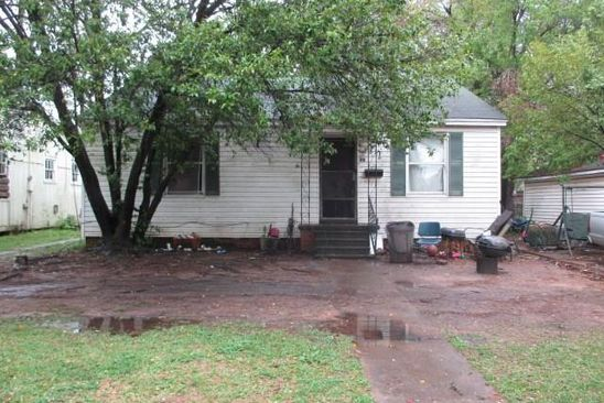 2 bed 1 bath Single Family at 2212 Webster St Alexandria, LA, 71301 is for sale at 19k - google static map