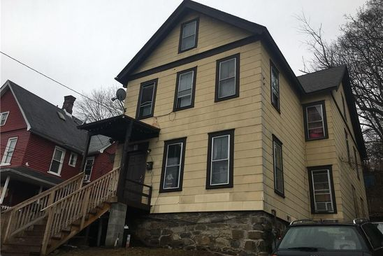 8 bed 2 bath Multi Family at 322 NORTH ST MIDDLETOWN, NY, 10940 is for sale at 190k - google static map