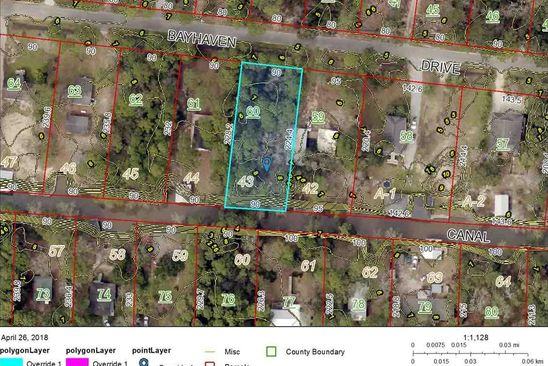 null bed null bath Vacant Land at 0 Bay Haven Dr Fairhope, AL, 36532 is for sale at 79k - google static map