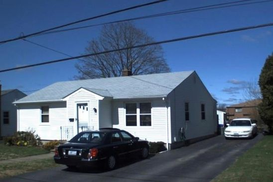 3 bed 2 bath Single Family at 21 BEL AIR DR PROVIDENCE, RI, 02911 is for sale at 190k - google static map