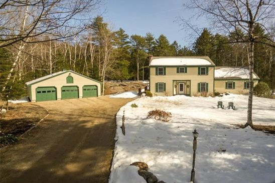 4 bed 3 bath Single Family at 6 CEDAR LN BATH, ME, 04530 is for sale at 359k - google static map