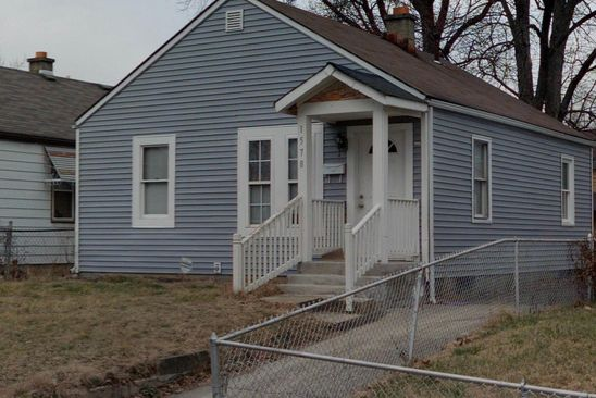 2 bed 1 bath Single Family at 1578 E BLAKE AVE COLUMBUS, OH, 43211 is for sale at 41k - google static map