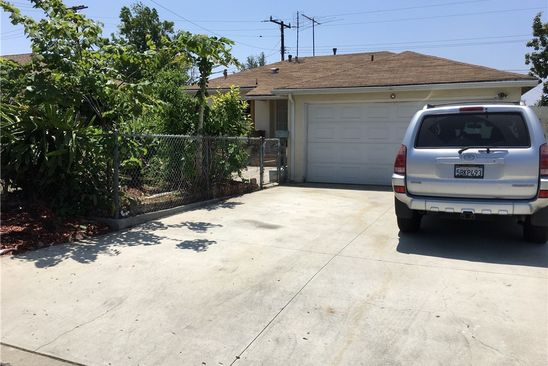 3 bed 1 bath Single Family at 9942 LA MADRINA DR SOUTH EL MONTE, CA, 91733 is for sale at 446k - google static map