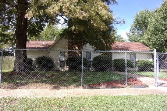 3 bed 2 bath Single Family at 1202 Proctor Rd West Memphis, AR, 72301 is for sale at 110k - google static map