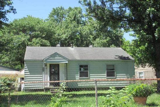 3 bed 1 bath Single Family at 1467 LUVERNE ST MEMPHIS, TN, 38108 is for sale at 40k - google static map