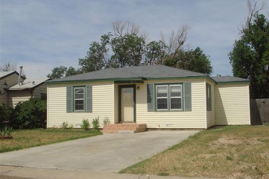 2 bed 1 bath Single Family at 622 WARREN AVE LIBERAL, KS, 67901 is for sale at 60k - google static map