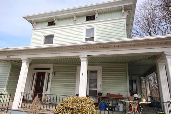 0 bed null bath Apartment at 8746 Main St Honeoye, NY, 14471 is for sale at 150k - google static map