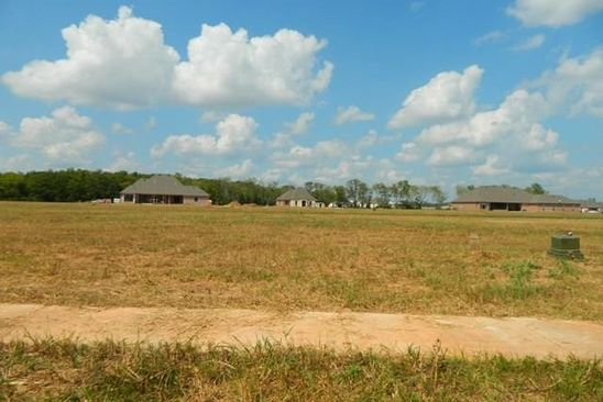 null bed null bath Vacant Land at 142 Woods Edge Dr Alexandria, LA, 71303 is for sale at 65k - google static map
