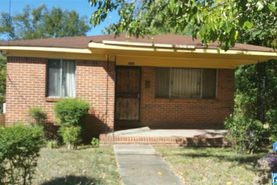 3 bed 1 bath Single Family at 420 AVENUE G BIRMINGHAM, AL, 35214 is for sale at 25k - google static map