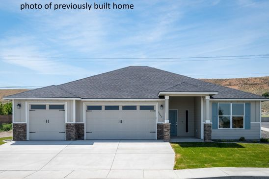 0 bed null bath Single Family at 1007 Badger Valley Way Richland, WA, 99352 is for sale at 396k - google static map
