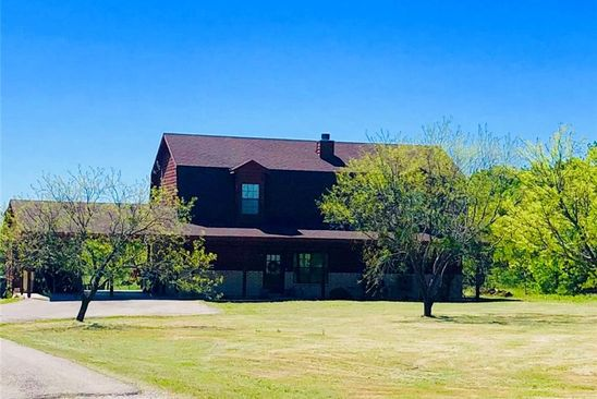 4 bed 3 bath Single Family at 2169 County Road 119 Baird, TX, 79504 is for sale at 274k - google static map