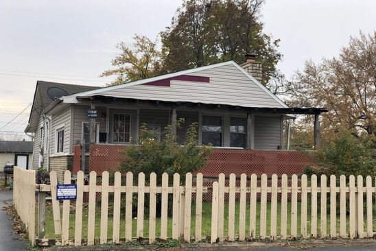 3 bed 1 bath Single Family at 3579 ALBERTA ST COLUMBUS, OH, 43228 is for sale at 100k - google static map