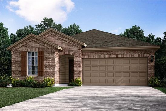 3 bed 2 bath Single Family at 121 Spanish Foal Trl Georgetown, TX, 78626 is for sale at 248k - google static map