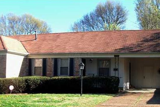 2 bed 2 bath Single Family at 5225 Dee Rd Memphis, TN, 38117 is for sale at 130k - google static map