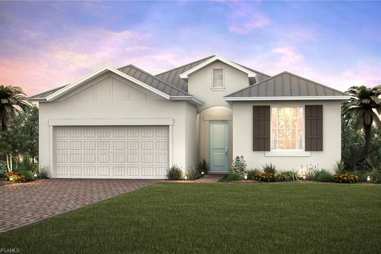 3 bed 2 bath Single Family at 17464 Silverspur Dr Babcock Ranch, FL, 33982 is for sale at 305k - google static map