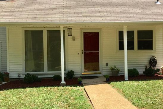 3 bed 3 bath Single Family at 3590 Highway Dd Cuba, MO, 65453 is for sale at 245k - google static map