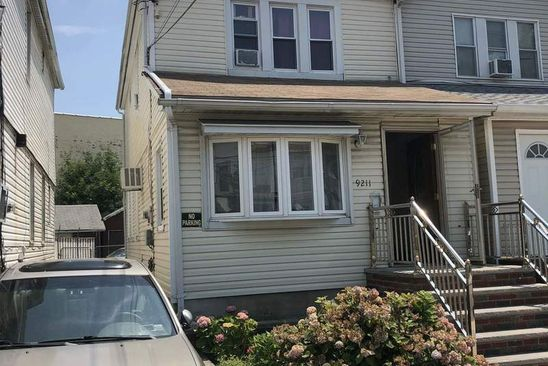 3 bed 1 bath Single Family at 9211 78th St Jamaica, NY, 11421 is for sale at 529k - google static map