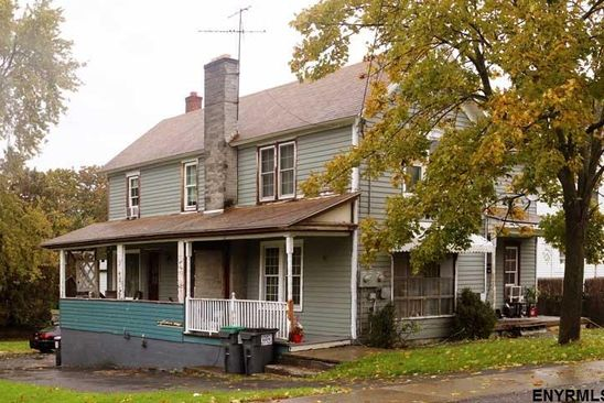 5 bed 2 bath Multi Family at 11 Mountain Rd Ravena, NY, 12143 is for sale at 112k - google static map
