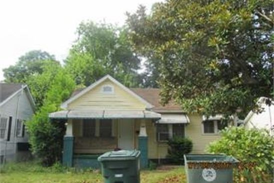 2 bed 1 bath Single Family at  742 Villa Crest Avenue Macon, GA, 31206 is for sale at 20k - google static map