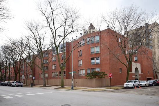 4 bed 3 bath Condo at 5400 S HYDE PARK BLVD CHICAGO, IL, 60615 is for sale at 349k - google static map