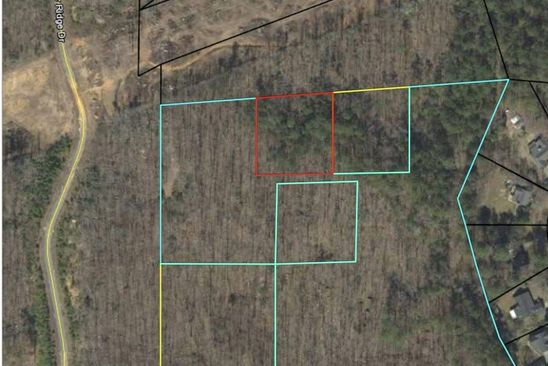 null bed null bath Vacant Land at 0 Highway 20 Cartersville, GA, 30121 is for sale at 21k - google static map