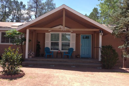 3 bed 2 bath Mobile / Manufactured at 901 E Miller Rd Payson, AZ, 85541 is for sale at 165k - google static map