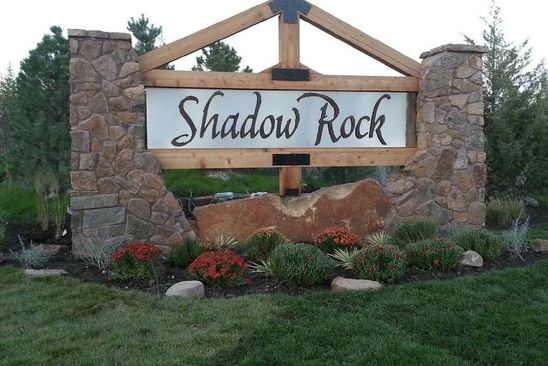 null bed null bath Vacant Land at 1438 N Shadow Rock Dr Andover, KS, 67002 is for sale at 61k - google static map