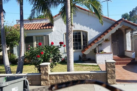 3 bed 1 bath Single Family at 512 NORMANDY PL SANTA ANA, CA, 92701 is for sale at 450k - google static map
