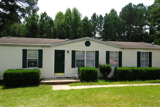 3 bed 2 bath Single Family at 99 Shade Wood Sanford, NC, 27332 is for sale at 39k - google static map