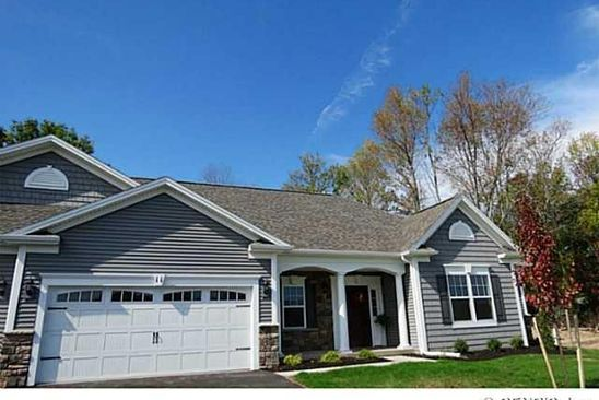 2 bed 2 bath Townhouse at 10 Colonnade Greece, NY, 14468 is for sale at 237k - google static map