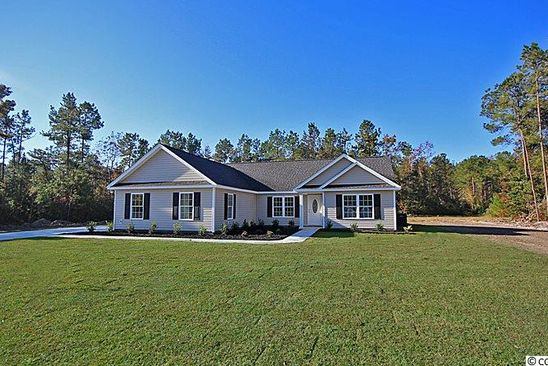3 bed 2 bath Single Family at 1313 Mandarin Dr Conway, SC, 29527 is for sale at 170k - google static map