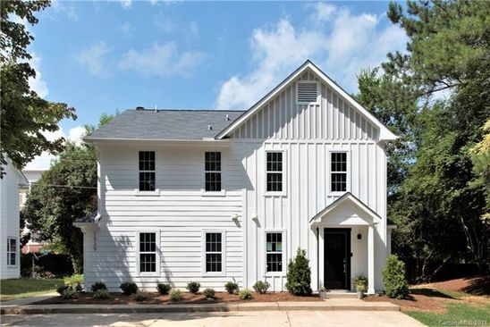2 bed 2.5 bath Townhouse at 1521 Briar Creek Rd Charlotte, NC, 28205 is for sale at 250k - google static map