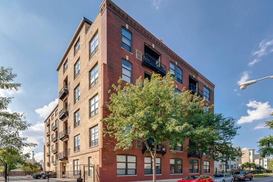 2 bed 1 bath Condo at 1820 N Spaulding Ave Chicago, IL, 60647 is for sale at 285k - google static map
