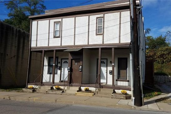 0 bed null bath Multi Family at 611 Arch St Carnegie, PA, 15106 is for sale at 150k - google static map
