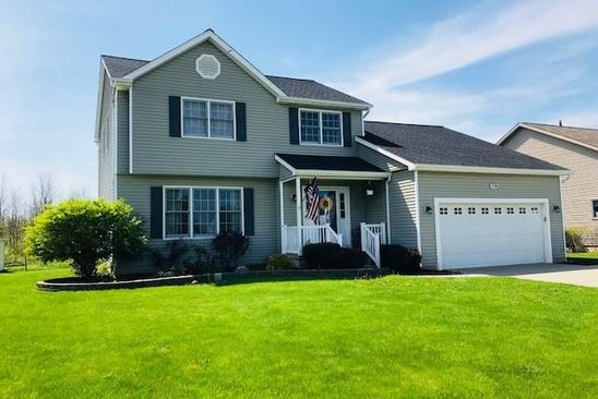 3 bed 2 bath Single Family at 179 NATHANS TRL LANCASTER, NY, 14086 is for sale at 285k - google static map
