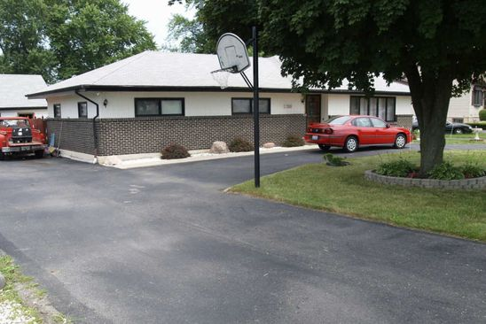 4 bed 2 bath Single Family at 11301 S MATHER AVE ALSIP, IL, 60803 is for sale at 200k - google static map