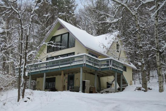 3 bed 2 bath Single Family at 577 BROOKMAN RD POWNAL, VT, 05261 is for sale at 100k - google static map