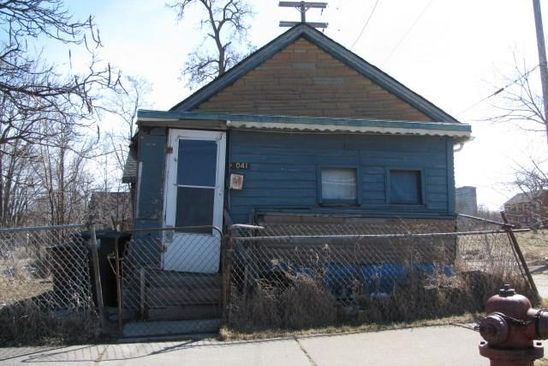 3 bed 1 bath Single Family at 2041 ELM ST DETROIT, MI, 48216 is for sale at 200k - google static map
