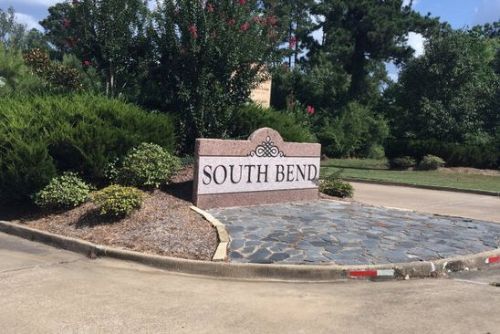 null bed null bath Vacant Land at 107 Southbend Dr Lufkin, TX, 75901 is for sale at 43k - google static map