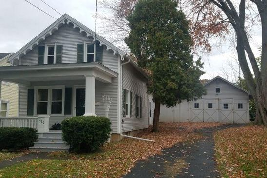 2 bed 1 bath Single Family at 269 CASTLE ST GENEVA, NY, 14456 is for sale at 67k - google static map
