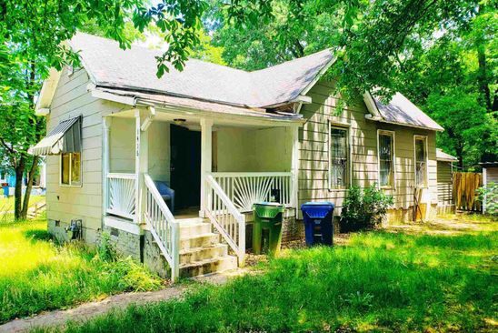 3 bed 1 bath Single Family at 1416 Park Ave SE Atlanta, GA, 30315 is for sale at 150k - google static map