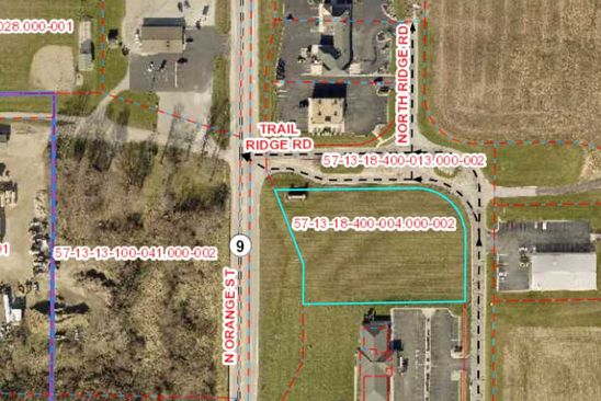 null bed null bath Vacant Land at 827 Trail Ridge Rd Albion, IN, 46701 is for sale at 325k - google static map