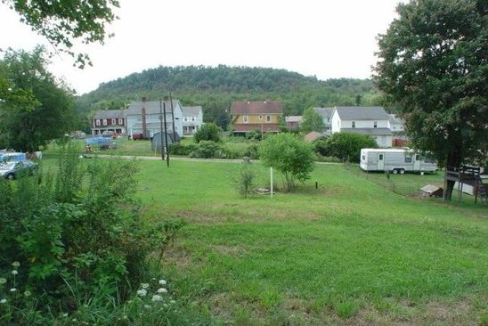 null bed null bath Vacant Land at 222 2nd St New Salem, PA, 15468 is for sale at 6k - google static map