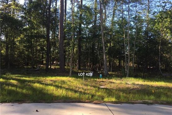 null bed null bath Vacant Land at 100 Juniper Ct Mandeville, LA, 70471 is for sale at 149k - google static map