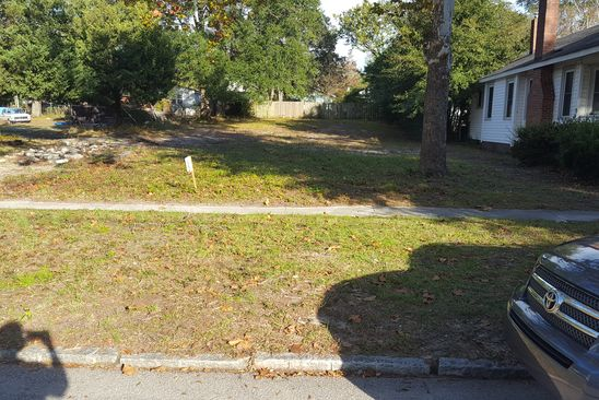 null bed null bath Vacant Land at 1007 S 4TH ST WILMINGTON, NC, 28401 is for sale at 49k - google static map