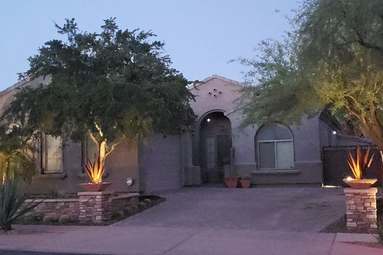 4 bed 3 bath Single Family at 35807 N 34th Ave Phoenix, AZ, 85086 is for sale at 439k - google static map
