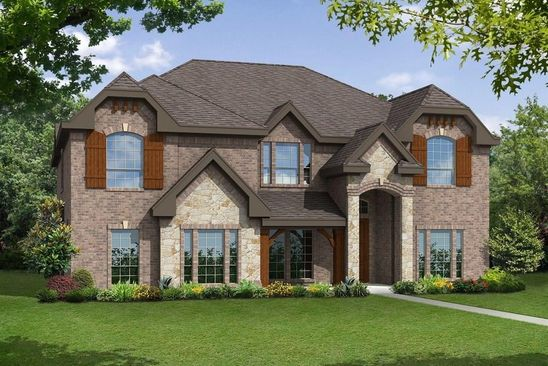 5 bed 4 bath Single Family at 12996 Nimble Dr Frisco, TX, 75035 is for sale at 544k - google static map